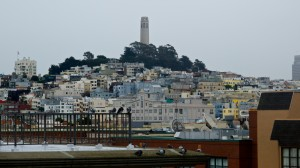 Buildings in SF