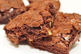 brownies - mm