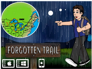 Forgotten Trail