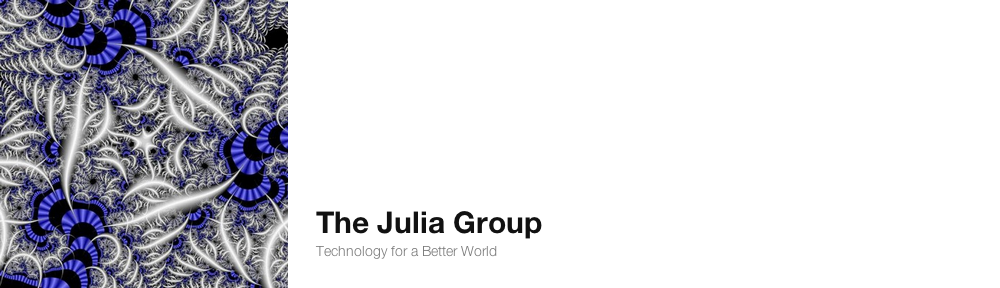 The Julia Group